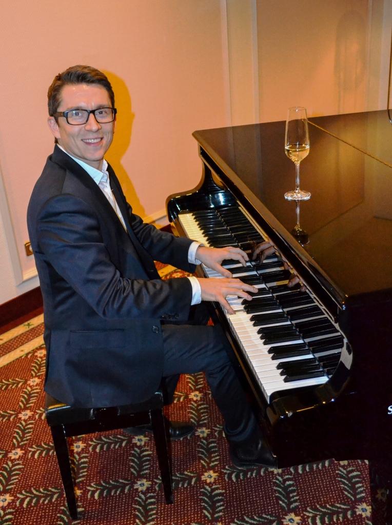 Klavier Spiele