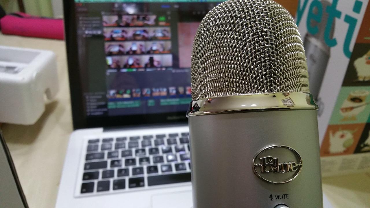 Podcasts & Hörbücher für den Vertrieb/ Sales