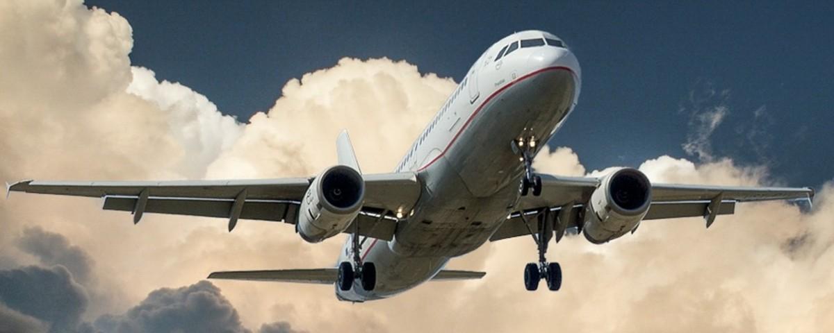 Positive Technologie: Langstreckenflugzeuge