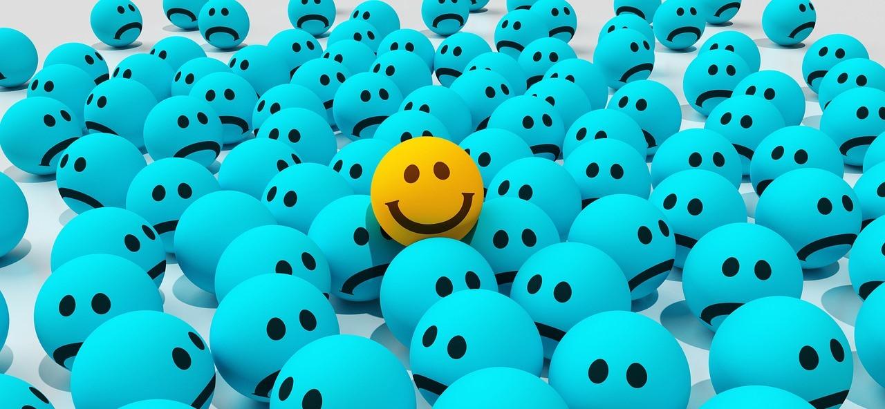 Was machen glückliche Menschen anders?