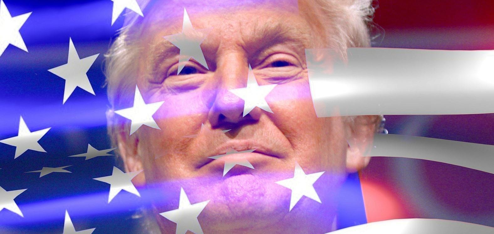 Charaktereigenschaften Donald Trump