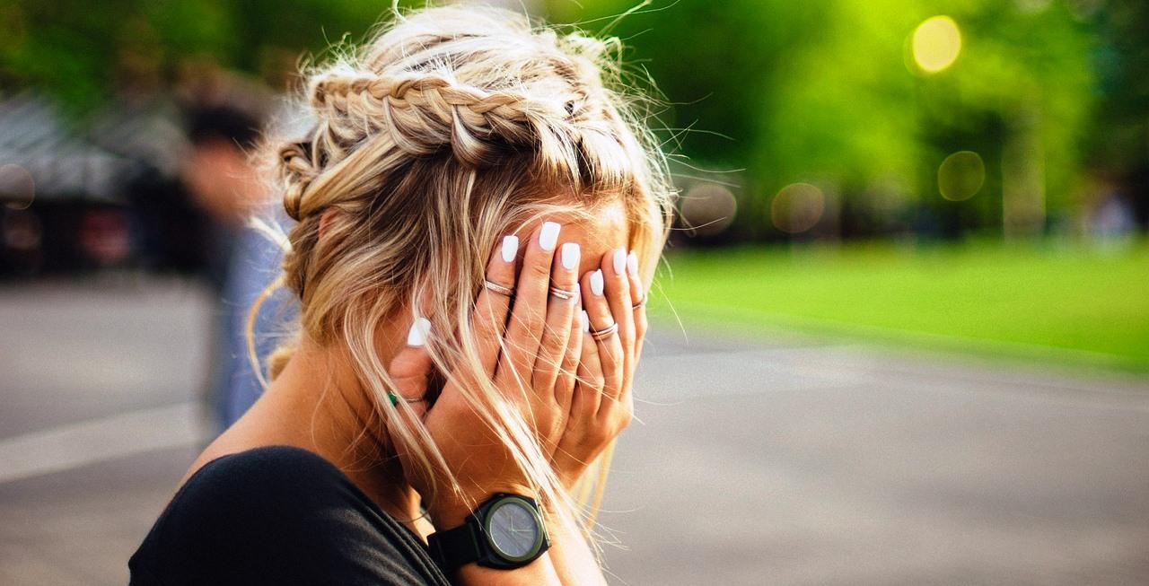 Ich kann nicht mehr: Burnout, Zusammenbruch, Erschöpfung