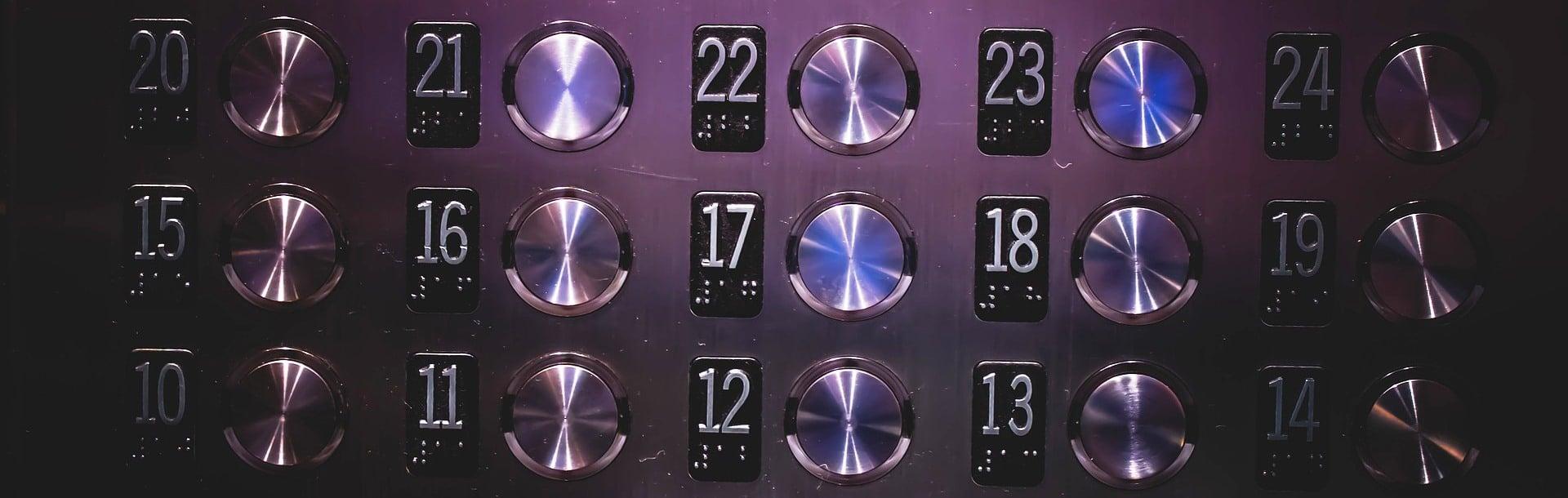 Elevator Pitch Aufbau