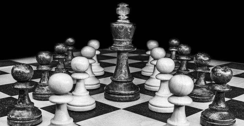 Talent & Stärke: Autorität