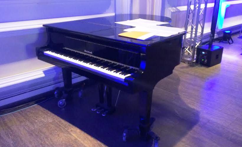 Öffentliches Klavier/ Piano in Mainz