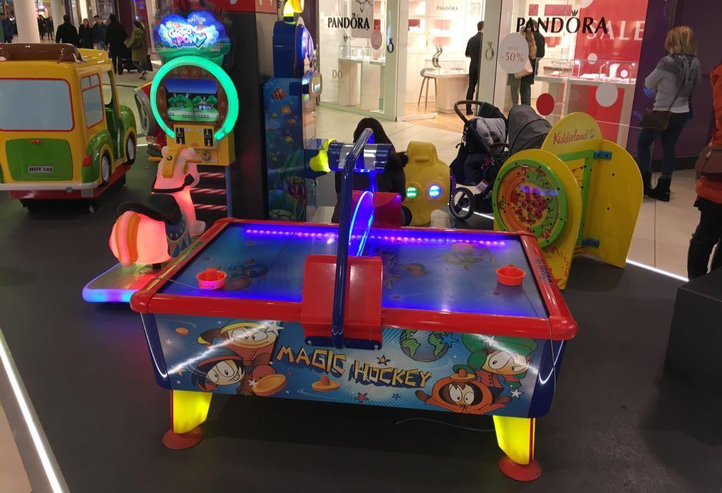 Kostenloses Spielen im Skyline Plaza Frankfurt am Main