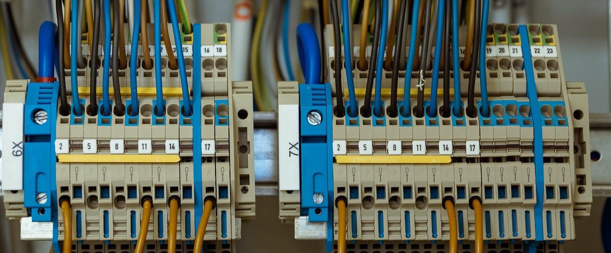 Elektriker Elektrotechnik Jobs