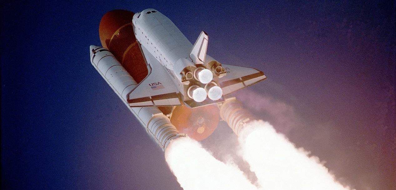Raumfahrt & Luftfahrt