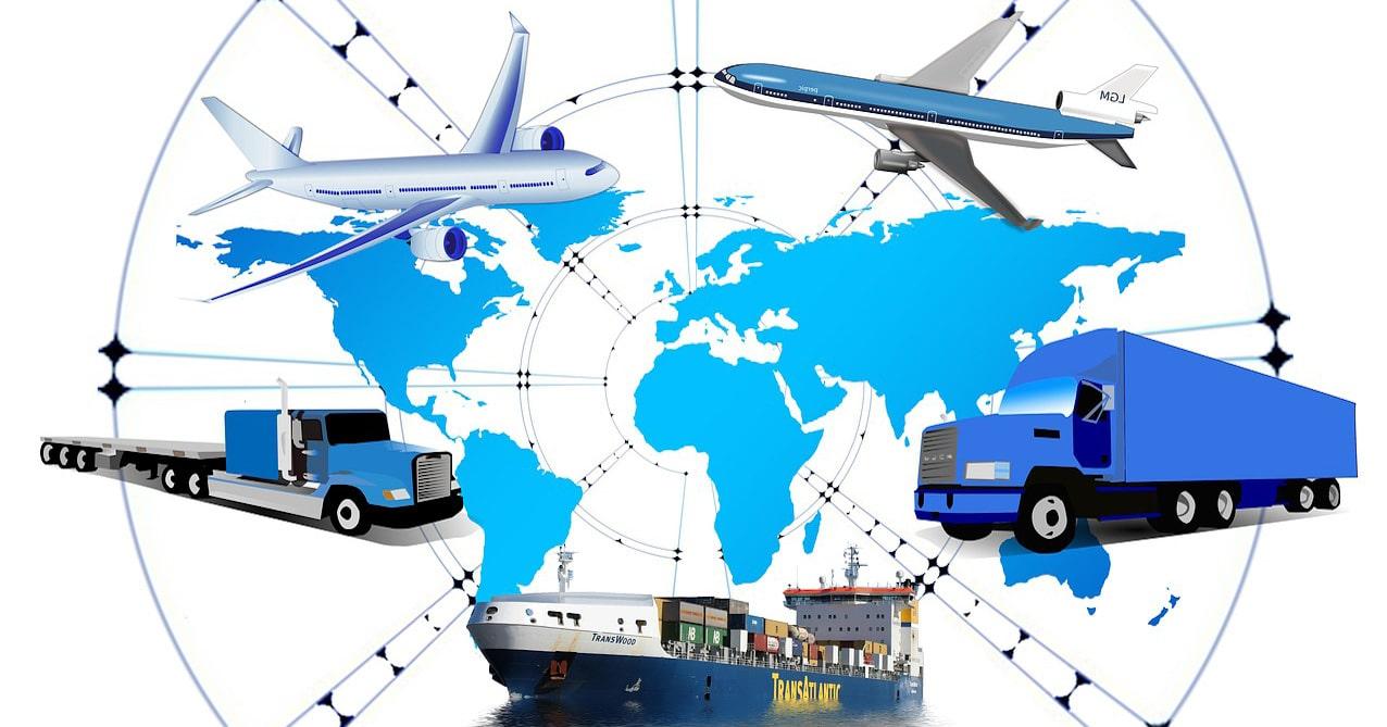 Logistik & Transport der Zukunft