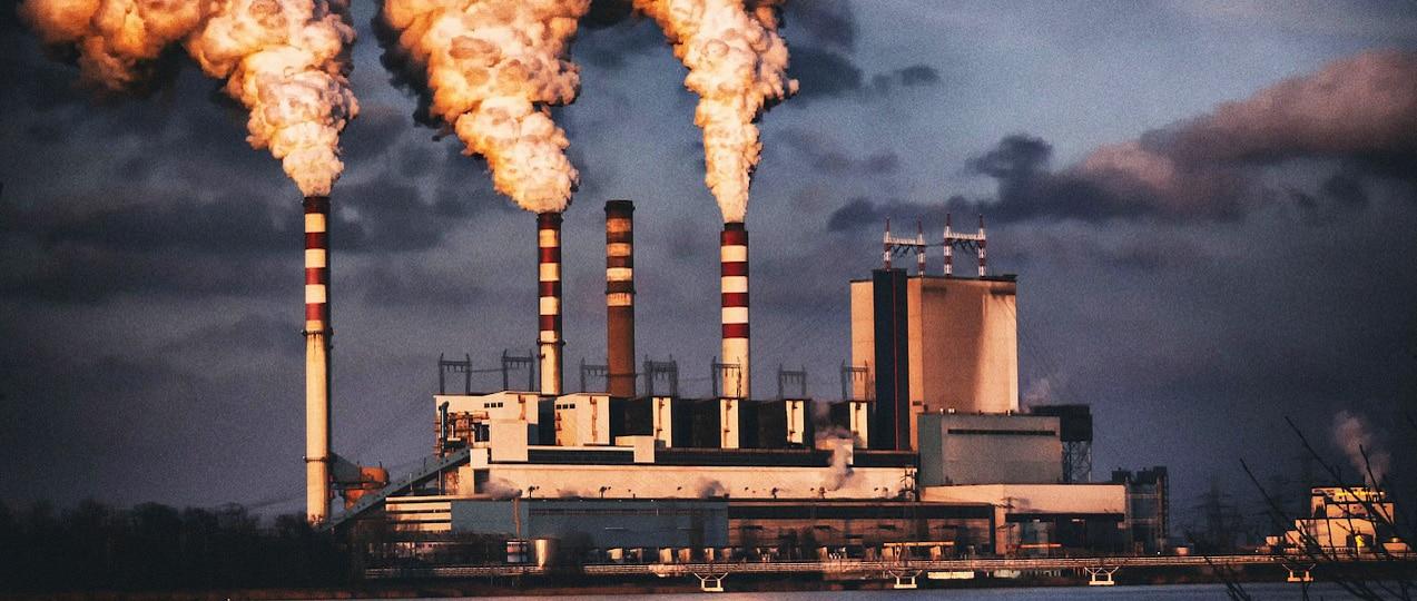 Umweltverschmutzung & Klimaschutz