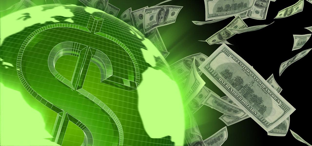 Monetozän: Geld regiert die Welt