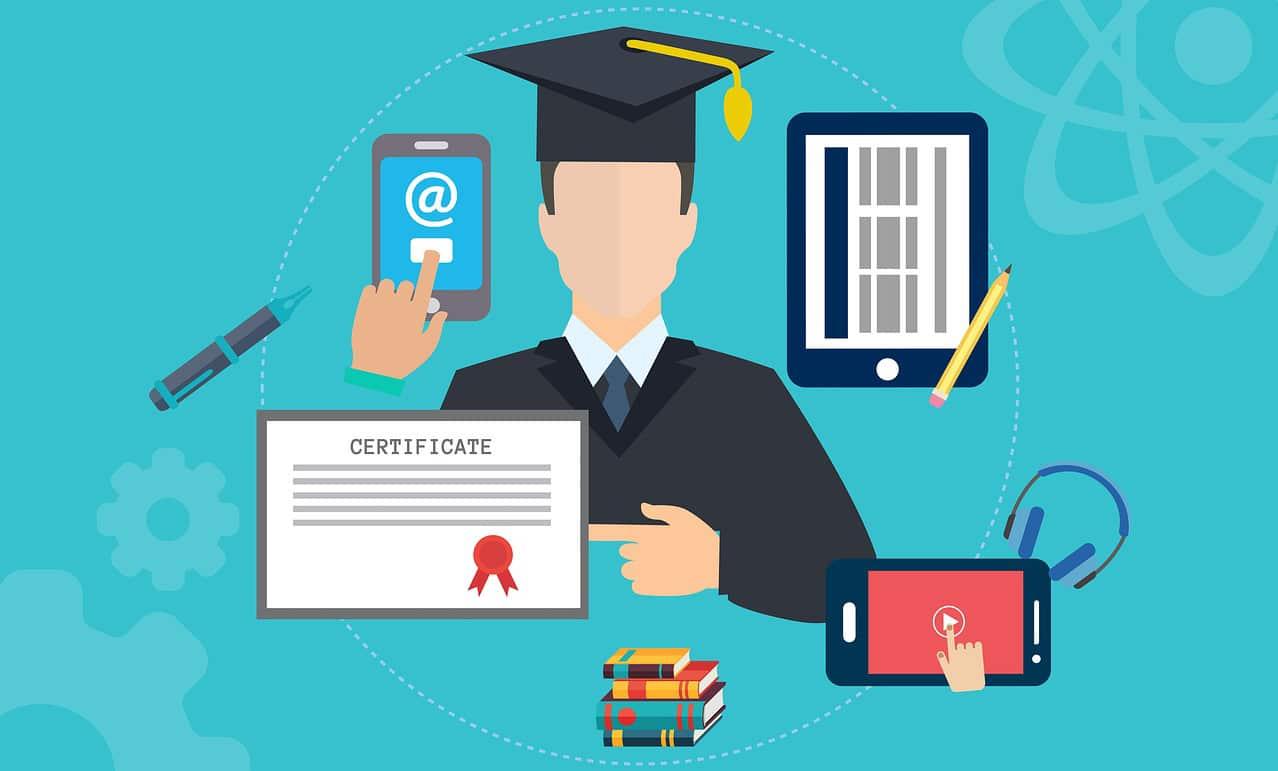 Online/ Internet: Wissen und Bildung