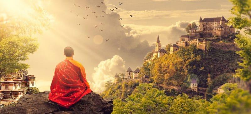 Meditation für Schuld und Schuldgefühle