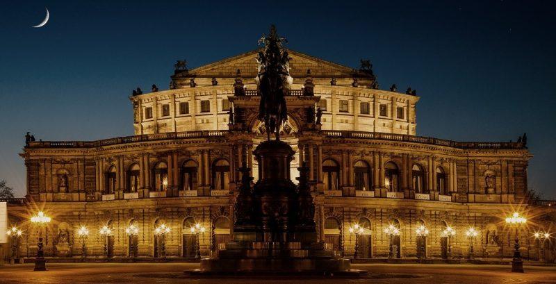 Finanzielle Freiheit Dresden