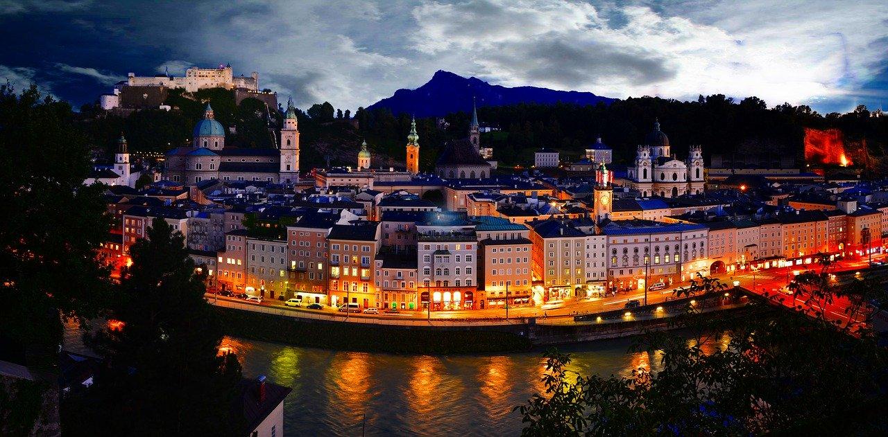 Persönlichkeitsentwicklung & Life Coaching Salzburg